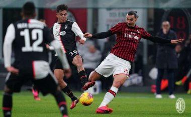 Ibrahimovic dhe Milani ende larg marrëveshjes së rinovimit