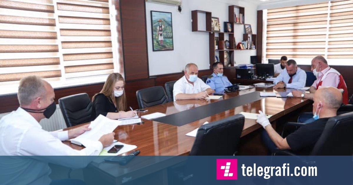 Në Deçan konfirmohen 6 raste me COVID 19  komuna merr vendim për masa të reja