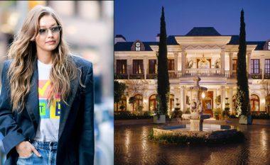 Brenda rezidencës së mahnitshme 5.8 milionë dollarëshe të Gigi Hadid