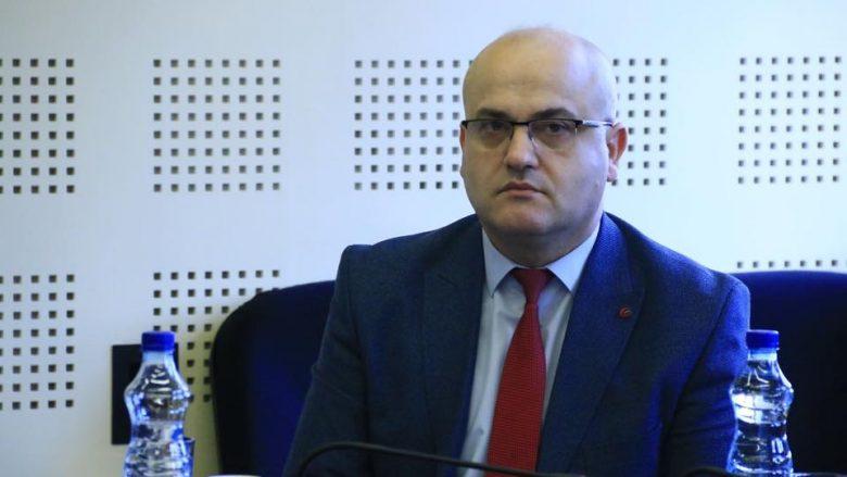 Deputeti i LDK-së i prekur me COVID-19: Po shkoj drejt përmbylljes së suksesshme