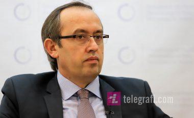 Hoti: Dëm i madh për Kosovën të neglizhohet projekti i gazsjellësit që mbështetet nga SHBA-ja