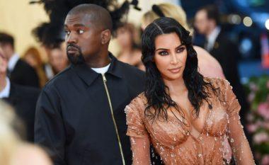 Kanye West kërcënon Kimin se do të publikojë sekretet e familjes Kardashian nëse ajo përpiqet edhe njëherë të ndërhyjë në jetën e tij