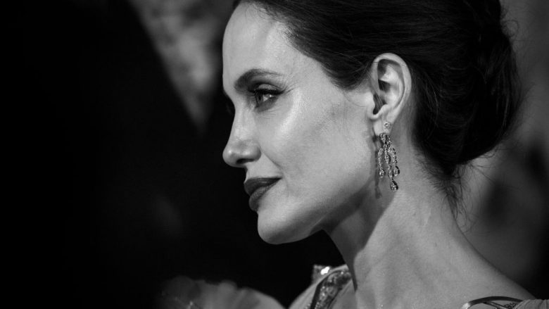 Angelina Jolie (Foto: Gareth Cattermole/Getty Images for Disney/Guliver)