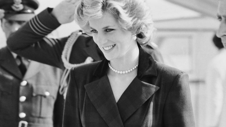 Princesha Diana (Foto: Daily Express/Hulton Archive/Getty Images/Guliver)