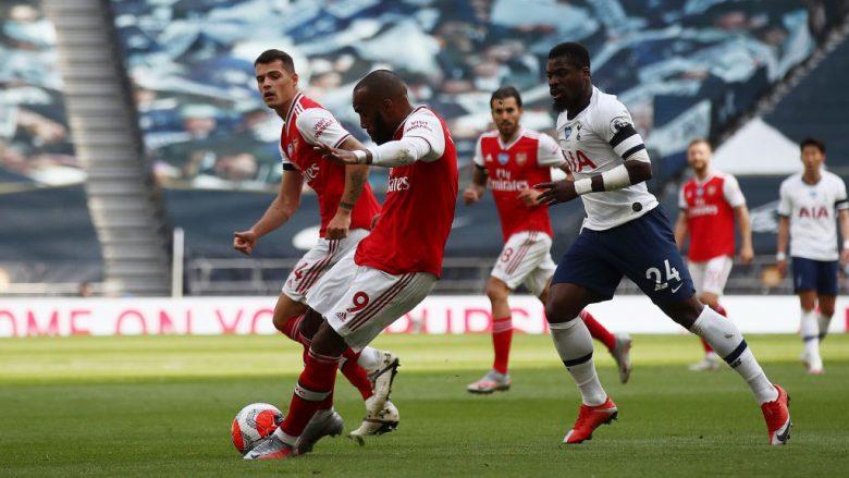 Tottenham vs Arsenal (Foto: Julian Finney/Getty Images/Guliver)