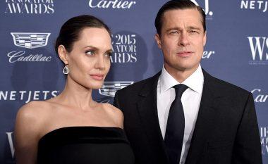 Ndryshimi i fëmijëve të Angelina Jolie dhe Brad Pitt ndër vite