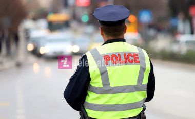 Përkeqësimi i motit, Policia apelon për kujdes të shtuar