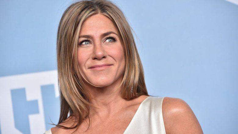 Jennifer Aniston (Foto: Gregg DeGuire/Getty Images for Turner/Guliver)