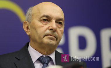Mustafa mbron Hotin për Asociacionin - i reagon LVV-së e Vuçiqit