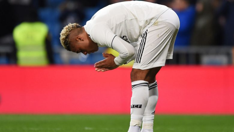 Mariano Diaz (Foto: Denis Doyle/Getty Images/Guliver)
