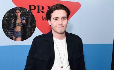 Ish e dashura e Brooklyn Beckam e konsideron të parakohshëm vendimin për martesën e tij me Nicola Peltz