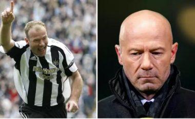 Shearer zbulon emrin e lojtarit që mund të thyejë rekordin e tij të golave në Ligën Premier