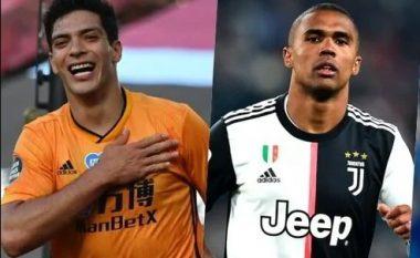 Juventusi me plane të qarta - largohet Douglas Costa, vjen Raul Jimenez