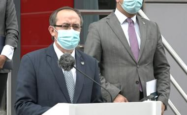 Qeveria vendos masa shtesë në luftën ndaj pandemisë COVID-19