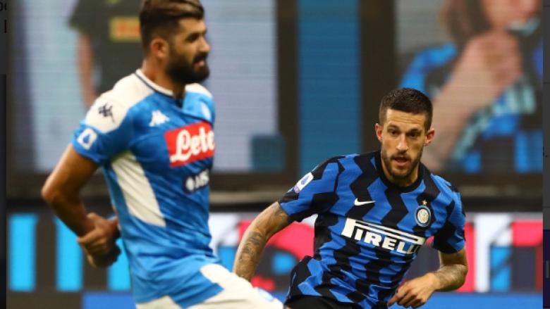 Inter vs Napoli (Foto: Marco Luzzani/Getty Images/Guliver)