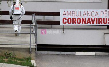 Edhe 226 raste pozitive me COVID-19 dhe 115 të shëruar në Kosovë