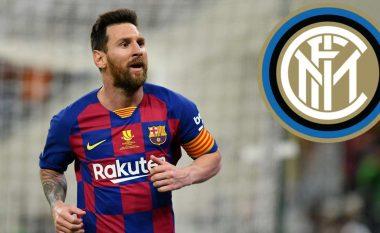 Interi planifikon t'i ofrojë Messit kontratë prej 1.35 milion euro në javë, detaje nga paga astronomike që do ta fitonte argjentinasi