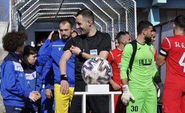 Orari dhe gjyqtarët e javës së fundit të sezonit 2019/20 në Ipko Superligën e Kosovës