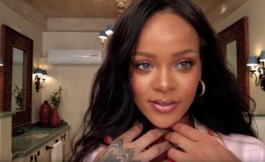 Gjithçka që duhet të dini rreth linjës së re për kujdesin e lëkurës nga Rihanna