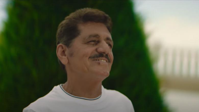 Sabri Fejzullahu (Foto: YouTube)