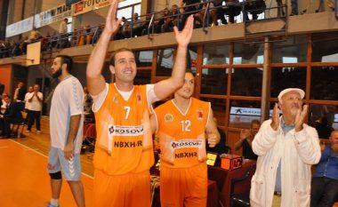 Vazhdon të përkrahet ideja për Ligën Kosovë-Shqipëri në basketboll