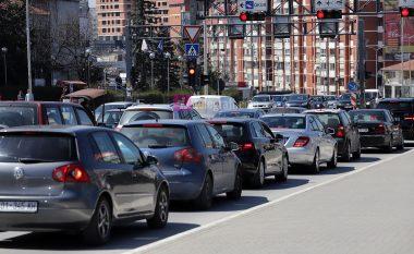 Hyrja me vetura në Prishtinë do të bëhet me pagesë për banorët e qyteteve të tjera