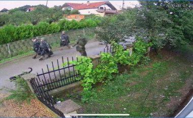 Hyrja e xhandarmërisë serbe në Karaçevë, kjo është përgjigja e KFOR-it