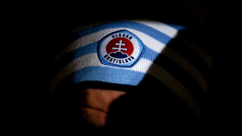 Slovan Bratislava (Foto: Catherine Ivill/Getty Images/Guliver)