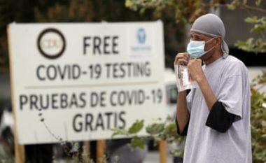 California tani ka 10 mijë të vdekur nga coronavirusi
