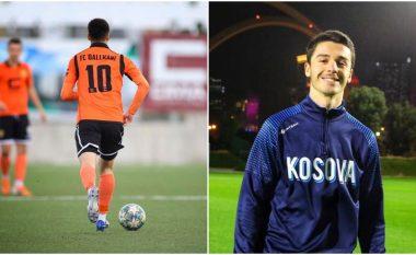 Blend Baftiu drejt transferimit në Turqi, pas Fenerbahces në garë futet edhe një skuadër nga Superliga