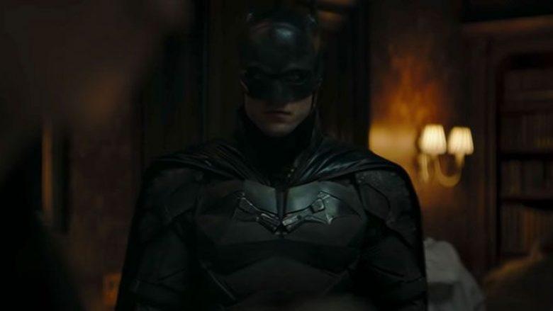 "Publikohet traileri i ri i ""The Batman"" (Foto: YouTube)"