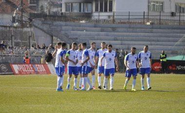 Drita konfirmon një lojtar të infektuar me coronavirus dhe një të izoluar para ndeshjes ndaj Inter Escaldes