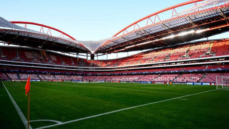 Estadio da Luz, stadiumi ku zhvillohet finalja e Ligës së Kampionëve (Foto: Octavio Passos/Getty Images/Guliver)