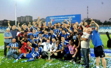 Prishtina në ankth para ndeshjeve të Ligës së Evropës, shtatë pjesëtarë të klubit rezultojnë pozitiv me coronavirus