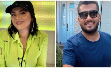 Fifi paralajmëron këngën e radhës në bashkëpunim me Ermal Fejzullahun