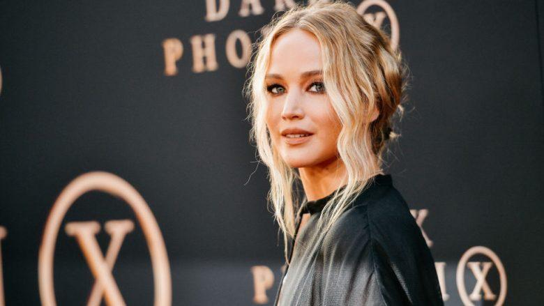 Jennifer Lawrence (Foto: Matt Winkelmeyer/Getty Images/Guliver)