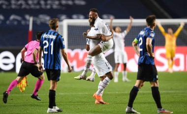 Atalanta 1-2 PSG, nota e Gjimshitit dhe të tjerëve në çerekfinalen e Ligës së Kampionëve