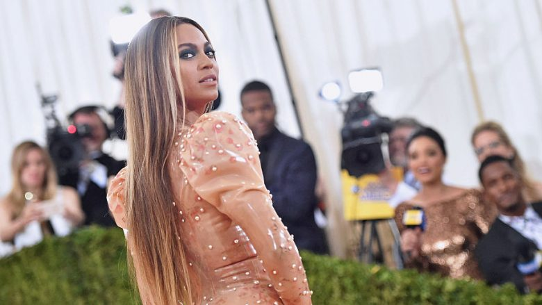 Beyonce (Foto: Mike Coppola/Getty Images for People.com/Guliver)