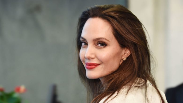 Angelina Jolie (Foto: Michael Loccisano/Getty Images/Guliver)