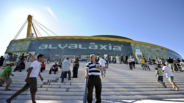(Foto: Patricia De Melo Moreira/EuroFootball/Getty Images/Guliver)