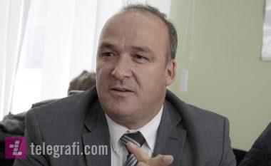 Një qytetar raporton në polici se është sulmuar nga kryetari i Podujevës, Shpejtim Bulliqi