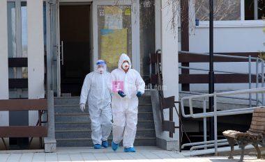 Gjashtë muaj përballje me pandeminë COVID-19 - testohen vetëm 3.2 për qind e popullsisë në Kosovë, vdesin 589 persona