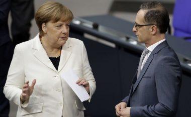 Heiko Maas: Gjermania merr iniciativën për Ballkanin Perëndimor