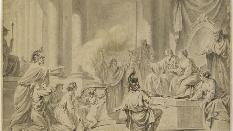 E vërteta për Epirin e lashtë