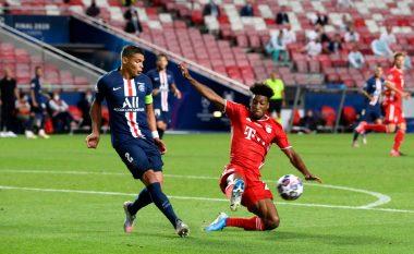 Thiago Silva shkroi historinë në ndeshjen e tij të fundit si lojtar i PSG-së