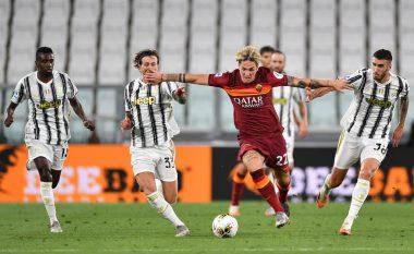 Juventusi e mbyll sezonin e Serie A me humbje nga Roma
