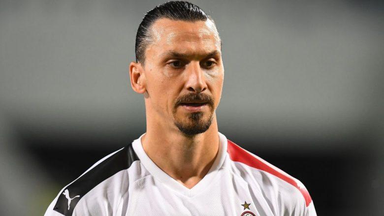Zlatan Ibrahimovic (Foto: Alessandro Sabattini/Getty Images/Guliver)