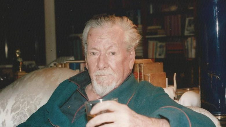 Julian Amery më 1995 (foto: Daut Dauti)