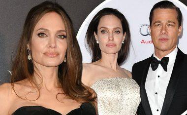 Vazhdojnë polemikat për divorc, Angelina Jolie kërkon shkarkimin e gjyqtarit pasi dyshon për lidhje të afërta të tij me Brad Pittin