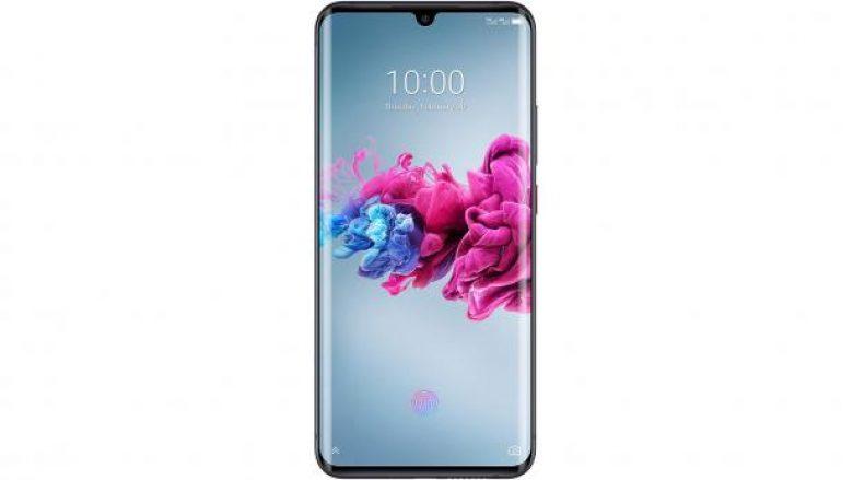 Axon 11: ZTE sjell telefoni celular në interval të mesëm me 5G